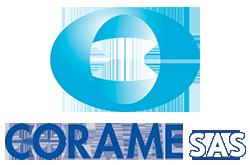 Logo Corame