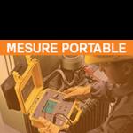 Vignette categorie Mesure Portable