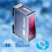 Détecteurs de distance laser haute précision - OM70
