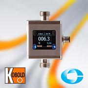 Débitmètre électromagnétique - MIM
