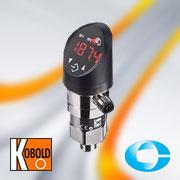 Pressostat électronique - PSD