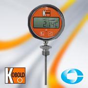 Thermomètre autonome - DTE