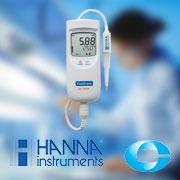 pH-mètre étanche alimentaire - HI99161