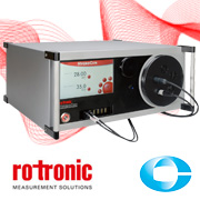 Générateur d'humidité - HygroGen2