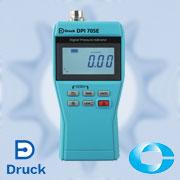 Manomètre numérique - DPI 705E
