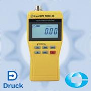 Manomètre numérique - DPI705E-IS