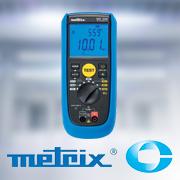 Contrôleur d'isolement - MX409