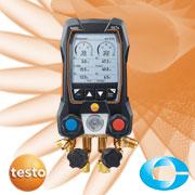 Manifold électronique - testo 557s