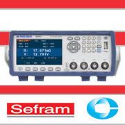 Testeur de batteries - BA6010 et BA6011