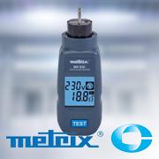 Testeur de prise électrique - MX531